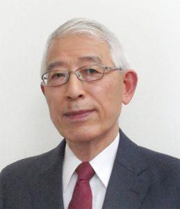 藤沢市ハンドボール協会会長
